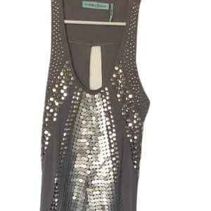Guess by Marciano sequin bodycon in xs